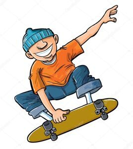 depositphotos_10551562-stock-illustration-cartoon-of-boy-jumping-on